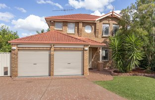 Picture of 13 Messina Cres, Bonnyrigg Heights NSW 2177
