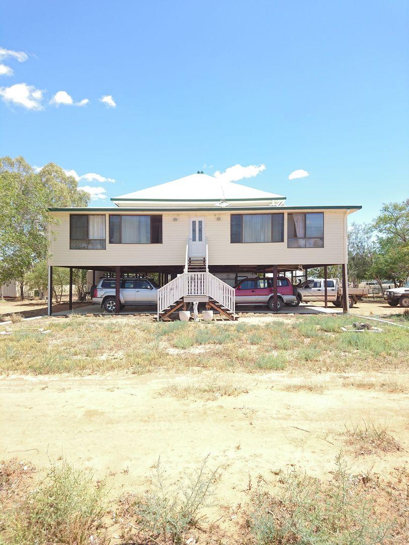 134 Suttons Rd, Blackall QLD 4472, Image 0