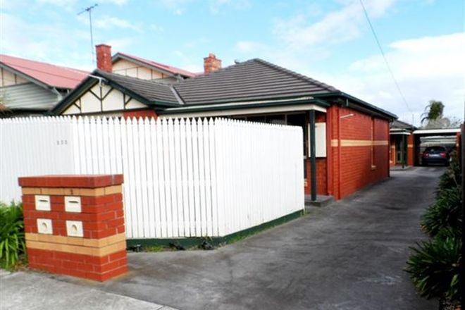 Picture of 2/235 Wood Street, PRESTON VIC 3072