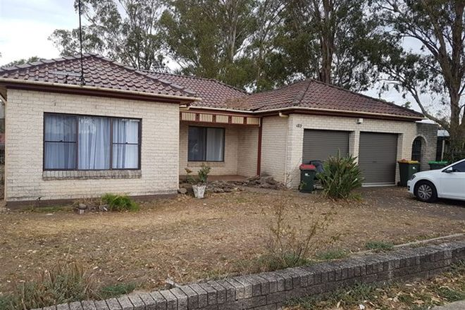 Picture of 185 Green Valley Rd, GREEN VALLEY NSW 2168
