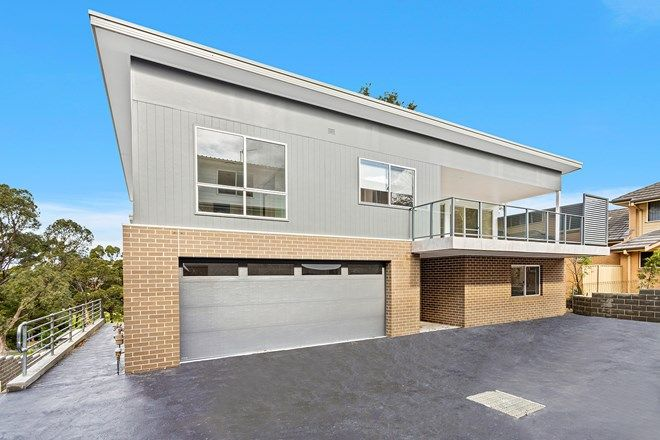 Picture of 5/35 Nicholson Road, WOONONA NSW 2517
