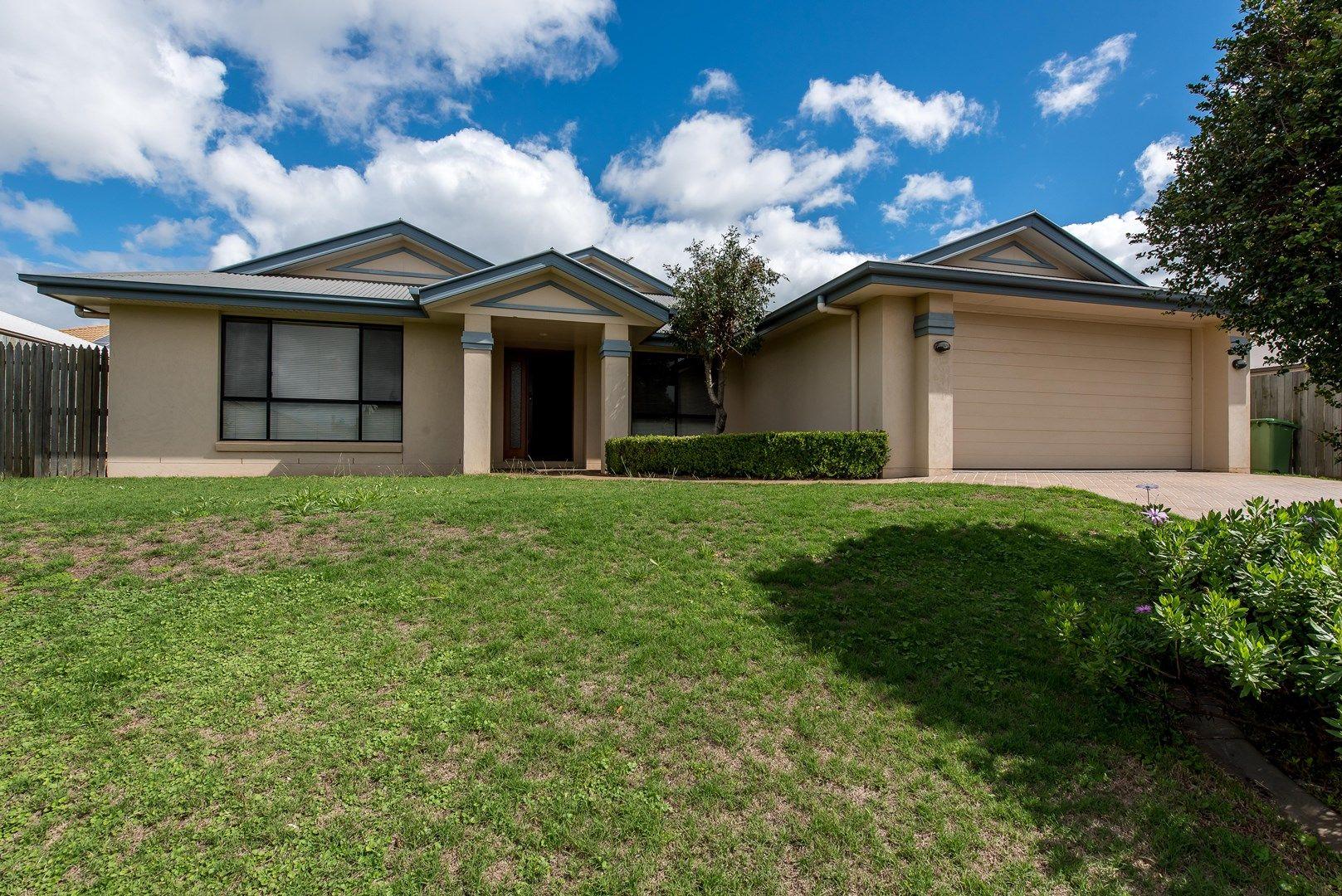 20 Corella Street, Rangeville QLD 4350, Image 0
