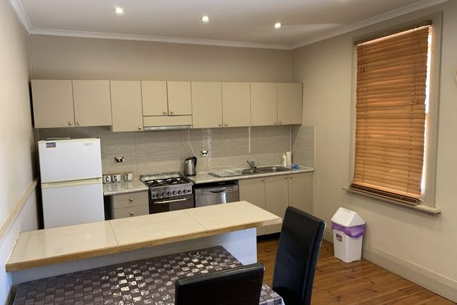 Picture of 208 McCulloch St, BROKEN HILL NSW 2880