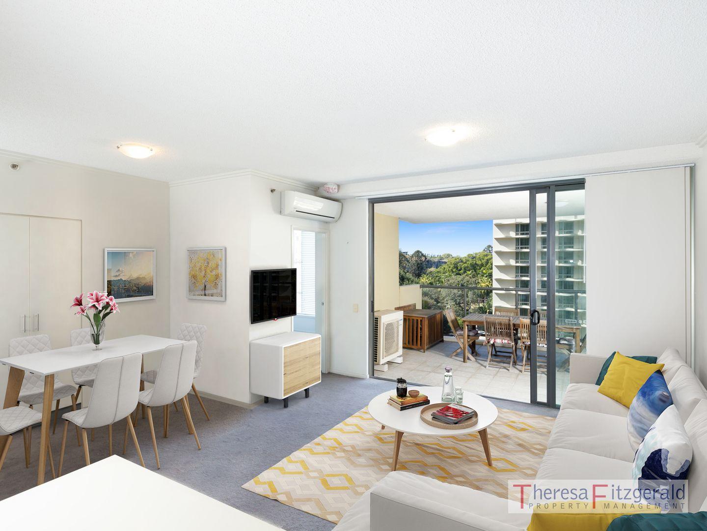 702/212 Margaret, Brisbane City QLD 4000, Image 0