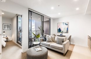 Picture of 505/19-25 Nott Street, Port Melbourne VIC 3207