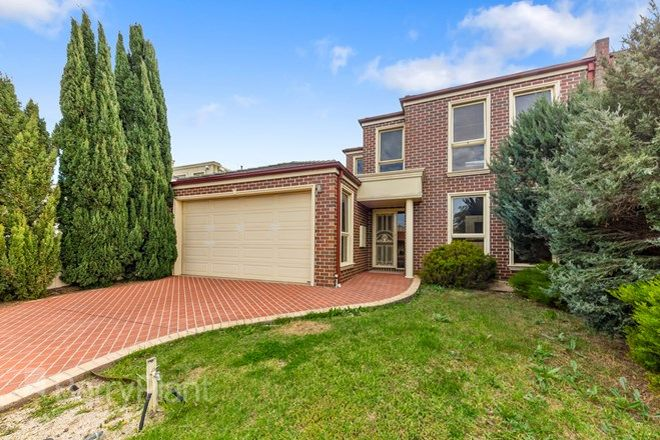 Picture of 17 Robina Road, SYDENHAM VIC 3037
