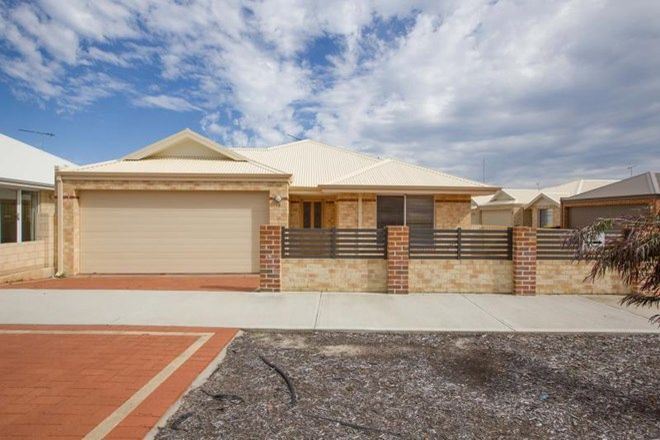 Picture of 19 Cambrose Avenue, AUSTRALIND WA 6233