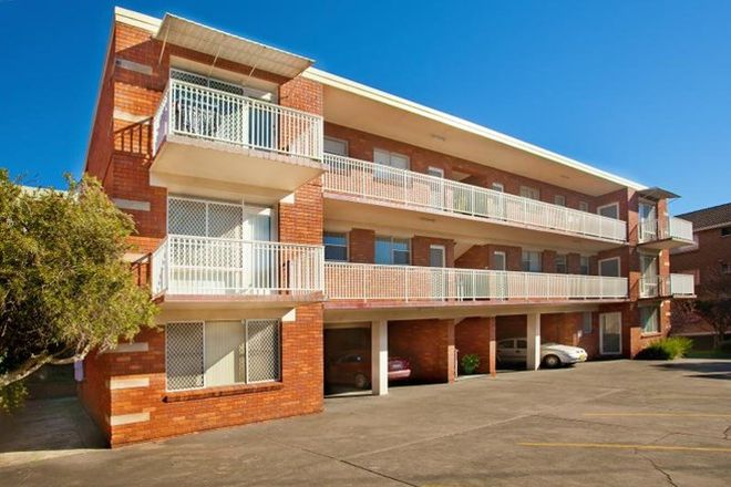 Picture of 5/82A Smith Street, WOLLONGONG NSW 2500
