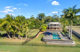 Picture of 11 Ocean Park Drive, Dundowran Beach QLD 4655