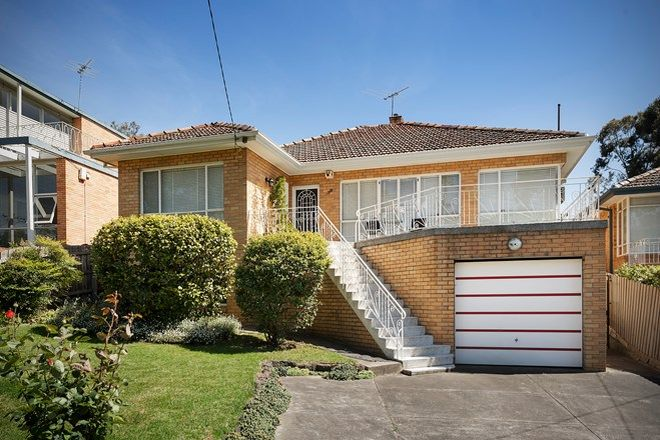 Picture of 30 Carr Street, COBURG NORTH VIC 3058