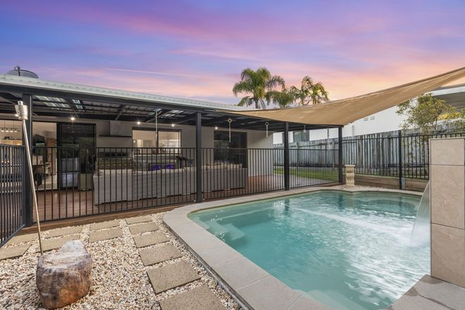 Picture of 6 Magpie Street, NAMBOUR QLD 4560