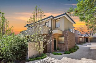 Picture of 1/299 Springvale Road, Forest Hill VIC 3131
