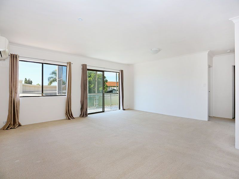 6/79 Beatrice Terrace, Ascot QLD 4007, Image 2