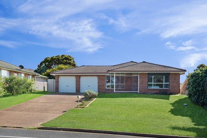 Picture of 122 Regiment Road, RUTHERFORD NSW 2320