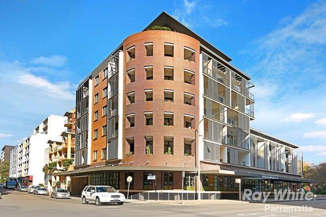 Picture of 7/39 Cowper Street, PARRAMATTA NSW 2150