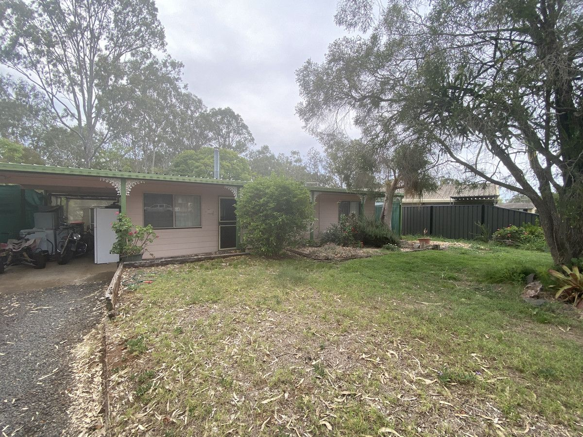 5 Fairway Drive, Nanango QLD 4615, Image 0