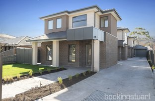 Picture of Units 1-4/6 York Street, Albion VIC 3020