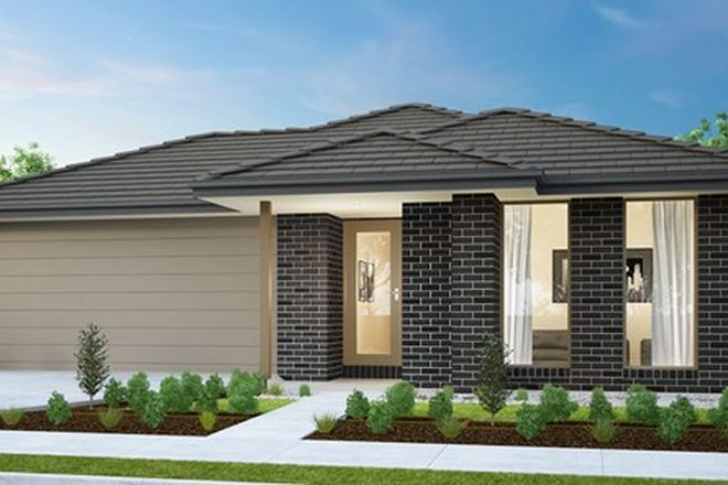 Picture of 2125 Wembley Avenue, MELTON SOUTH VIC 3338