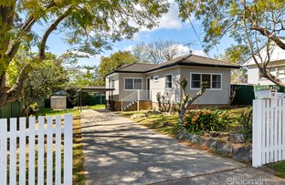 Picture of 18 Murphy Street, Blaxland NSW 2774