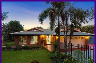 43 Chesterfield Crescent, Kuraby QLD 4112