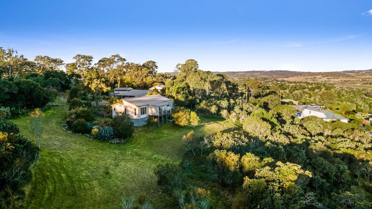 89 Baxters Road, Gowrie Junction QLD 4352, Image 1