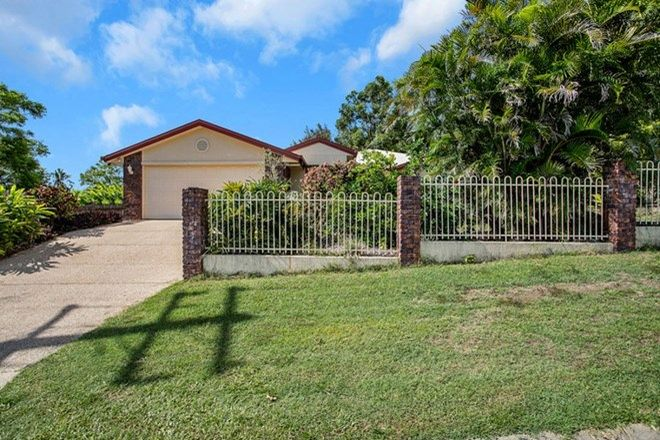 Picture of 3 Sologinkins Road, RURAL VIEW QLD 4740