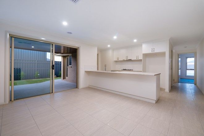 Picture of 12 Wirrang Street, WIRLINGA NSW 2640