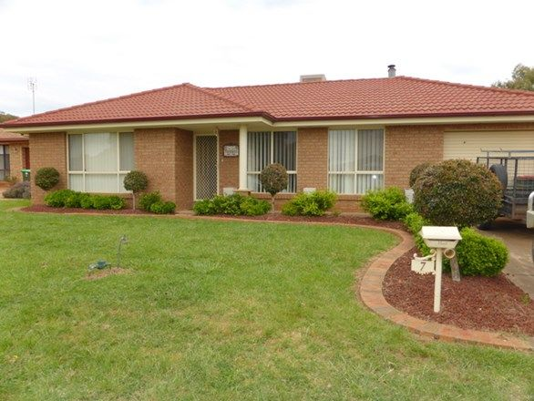 7 Mimosa Ave, Parkes NSW 2870, Image 0