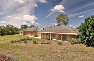 Picture of 308-320 Mountain Ridge Rd, South Maclean QLD 4280
