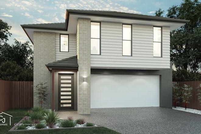 Picture of Lot 45 Pearl Street (Parkside Pallara), PALLARA QLD 4110