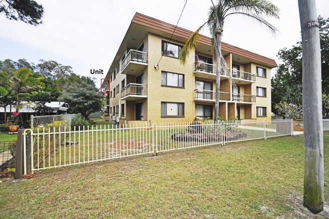 Picture of 11/14 Boyd Street, WOORIM QLD 4507