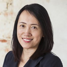 Olive Li, Sales representative