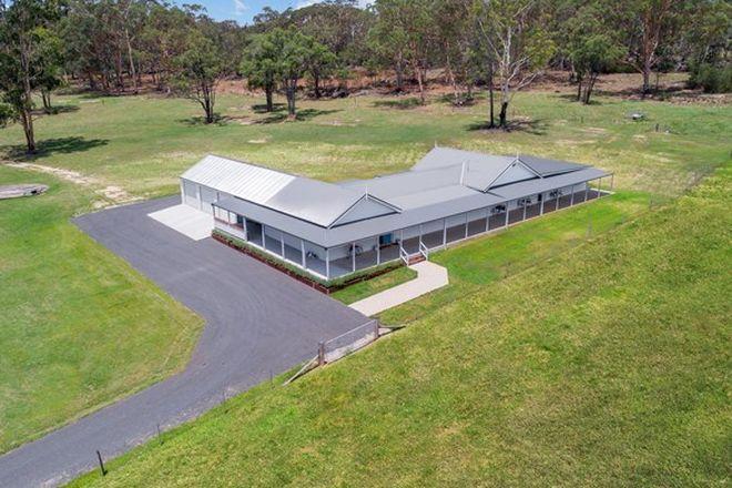 Picture of 59 Lamrock Avenue, GLOSSODIA NSW 2756