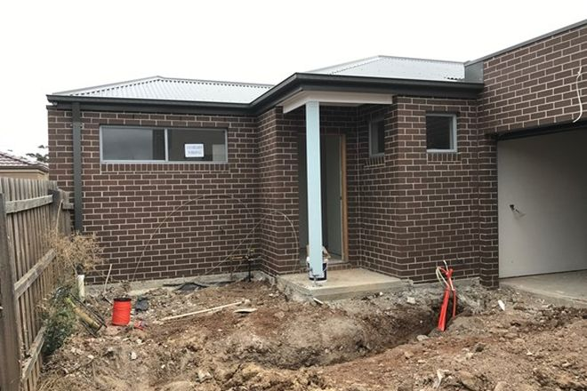 Picture of 3/13 Cortland Street, WYNDHAM VALE VIC 3024