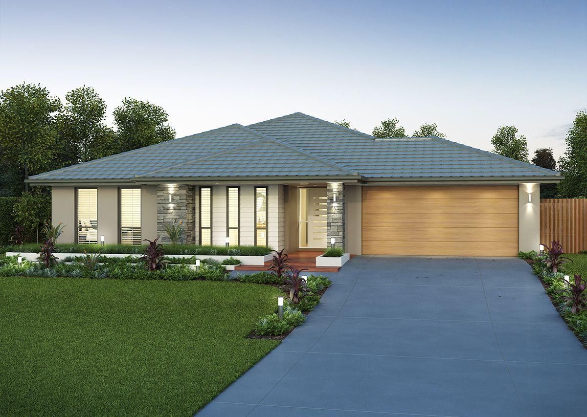Lot/307 Barnett Street, Pitt Town NSW 2756, Image 0