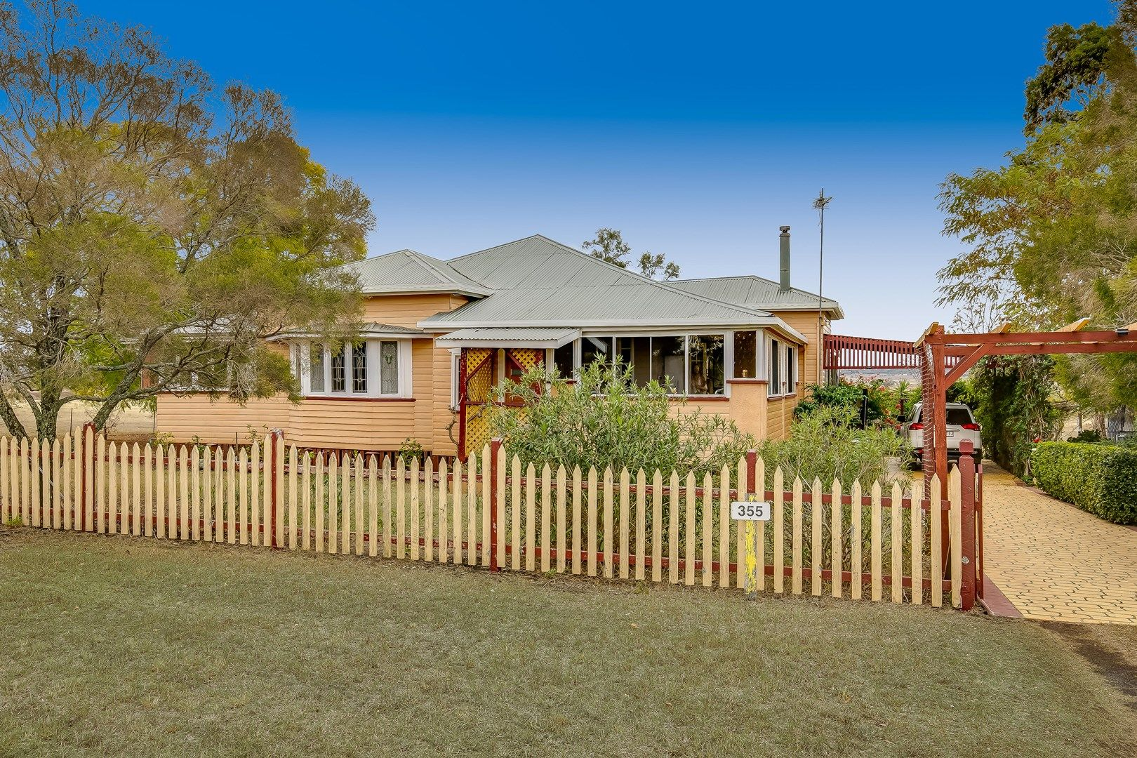 355 Heinemann Road, Pittsworth QLD 4356, Image 0