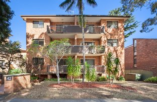 Picture of 8/40-42 Hampton Court Road, Carlton NSW 2218