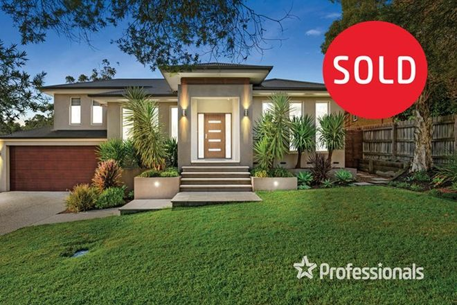 Picture of 49 David Road, LILYDALE VIC 3140