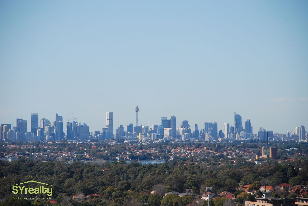 1808/1 Australia Avenue, Sydney Olympic Park NSW 2127, Image 0