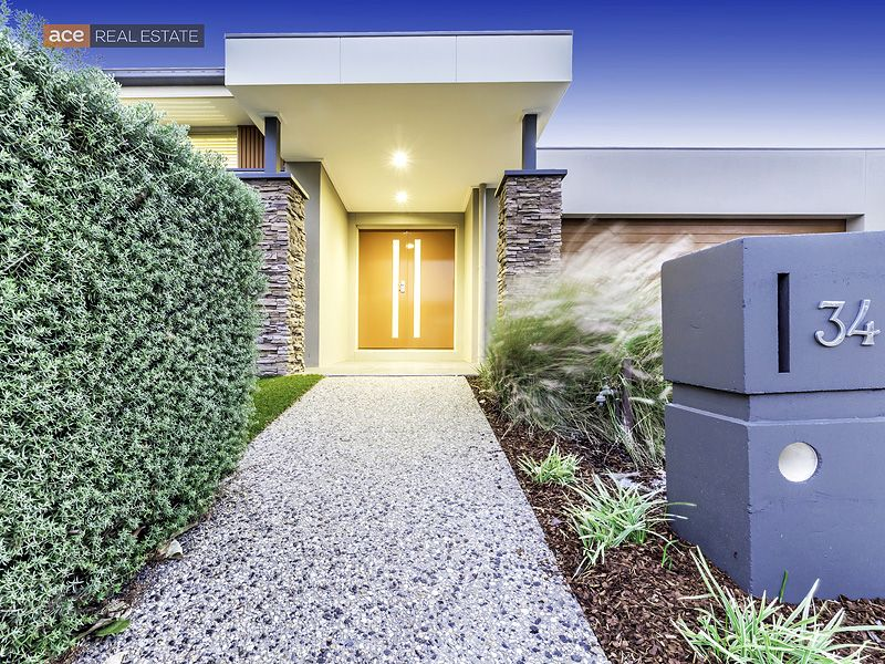 34 Wetlands Boulevard, Williams Landing VIC 3027, Image 2