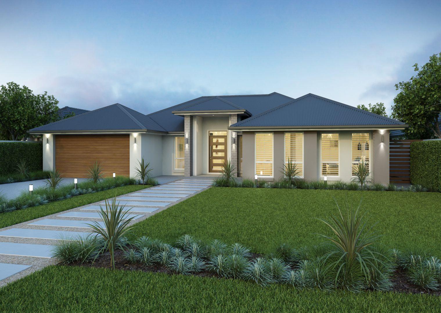 Lot 20 Stanton Cross Drive, The Crossing Estate, Karalee QLD 4306, Image 0