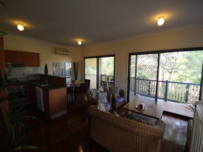 4/39 Brisbane Street, Toowong QLD 4066, Image 1