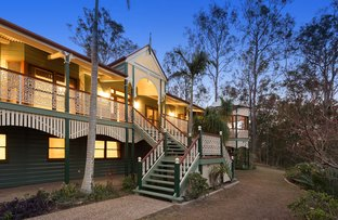 Picture of 40 Curtis Place, Anstead QLD 4070