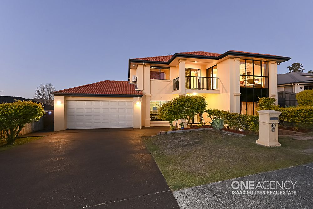 40 Viewpoint Dr, Springfield Lakes QLD 4300, Image 1