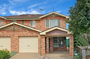 3b Ohio Place, Quakers Hill NSW 2763