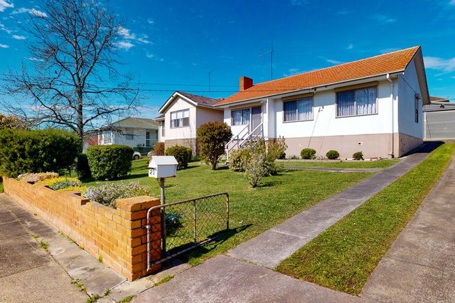 Picture of 22 Porter Street, MORWELL VIC 3840