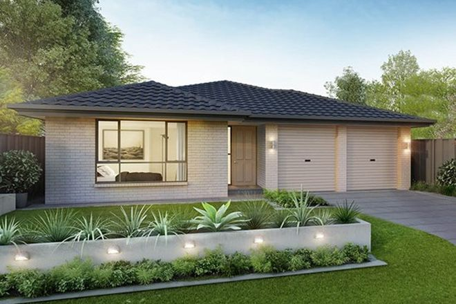Picture of Lot 47 Bastow Road, ANGLE VALE SA 5117