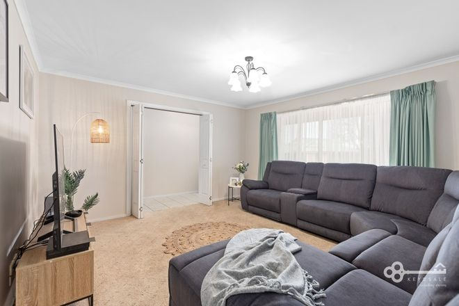 Picture of 6 Chantilly Place, MOUNT GAMBIER SA 5290