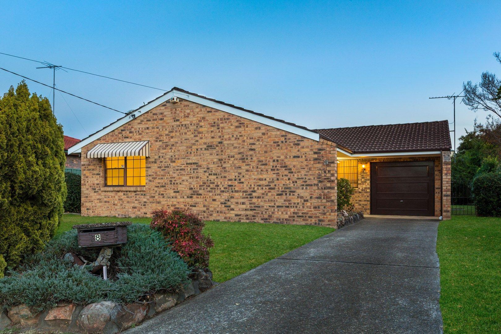 8 Vianney Crescent, Toongabbie NSW 2146, Image 0