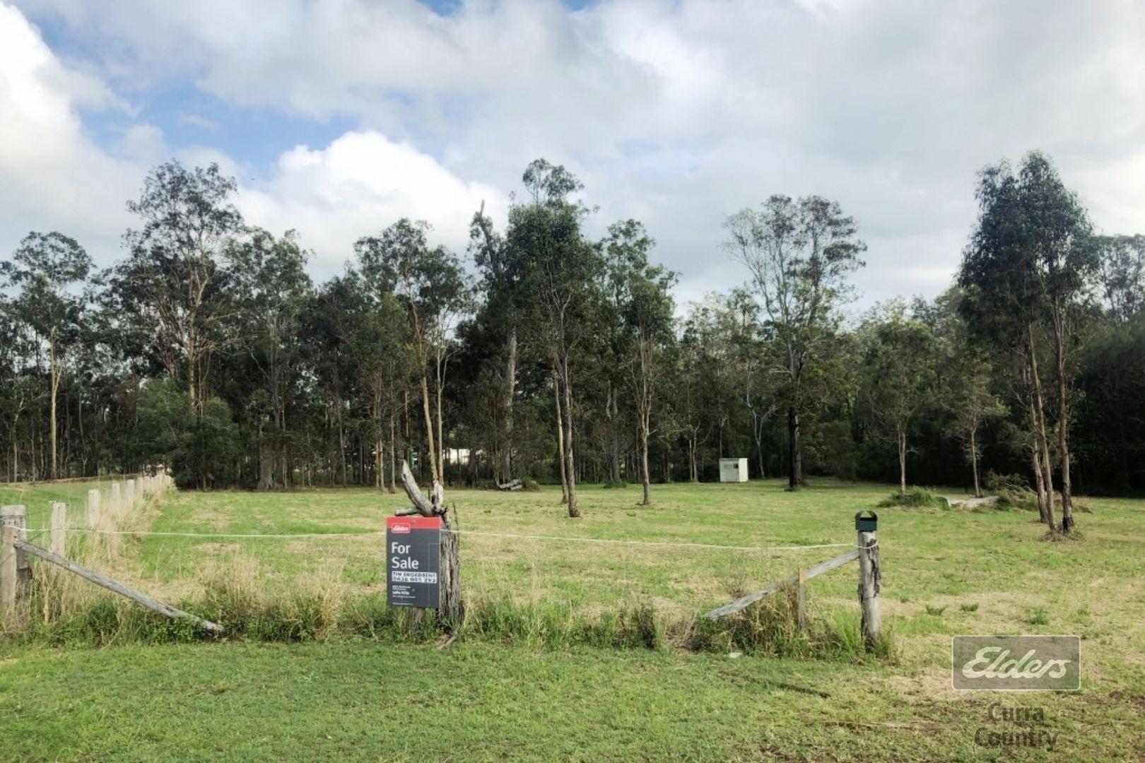 Lot 64 Settlement Road, Curra QLD 4570, Image 0